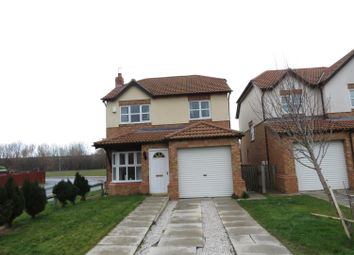 3 bed detached house for sale in Stapylton Drive, Horden, County Durham SR8