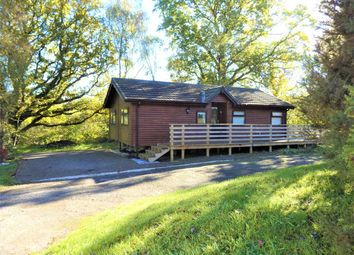 Thumbnail 2 bed property for sale in Penlan Holiday Park, Cenarth, Newcastle Emlyn