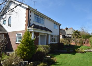 4 bed detached house for sale in Croslands Park, Barrow-In-Furness, Cumbria LA13