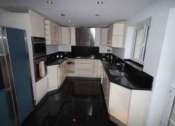 Thumbnail 4 bedroom detached house to rent in Corringham Road, Wembley, Middlesex