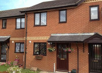 Thumbnail 2 bed terraced house to rent in Pineview Drive, Newport