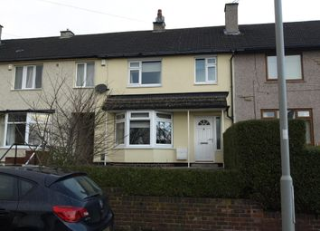 Thumbnail 3 bed town house for sale in Fernside Avenue, Almondbury, Huddersfield