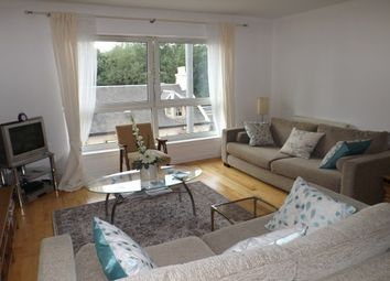 Thumbnail 2 bedroom flat to rent in Hamilton Road, Uddingston