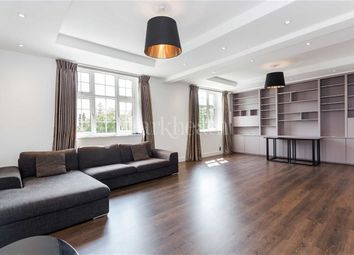 Thumbnail 4 bed flat to rent in Finchley Road, Hampstead, London