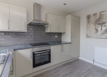 Thumbnail 1 bed bungalow to rent in Queen Annes Drive, Westcliff-On-Sea