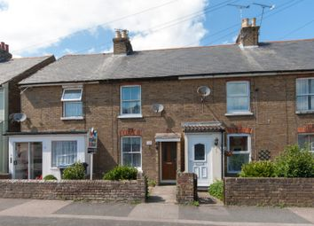 Thumbnail 2 bed terraced house for sale in Church Lane, Deal