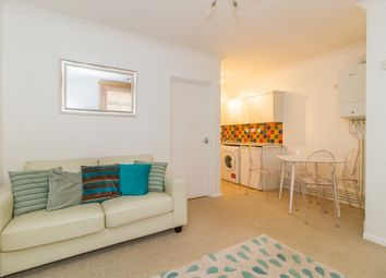 Thumbnail 1 bed flat to rent in Cardigan Street, Oxford