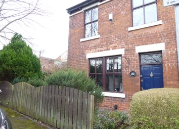 Thumbnail 3 bed end terrace house for sale in Alice Avenue, Leyland