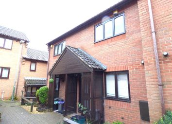 Thumbnail 1 bedroom flat for sale in Wyatt Close, High Wycombe