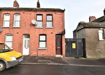 Thumbnail 2 bed end terrace house to rent in Lawnview Street, Belfast