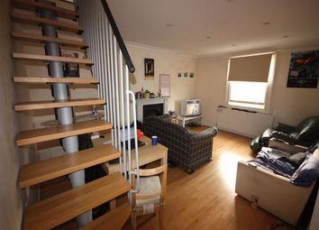 Thumbnail 4 bed maisonette to rent in Tollington Park, Finsbury Park, London