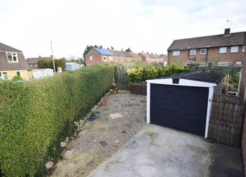 Thumbnail 3 bedroom end terrace house for sale in Plot With Planning, Selbrooke Crescent, Fishponds, Bristol