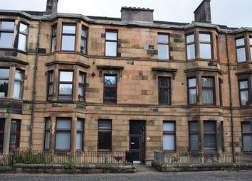 Thumbnail 2 bed flat for sale in 2137 Pollokshaws Road, G/R, Pollokshaws, Glasgow