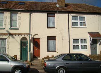 Thumbnail 2 bed terraced house to rent in Station Road, Rainham, Gillingham