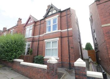 Thumbnail 4 bed semi-detached house for sale in Broom Grove, Rotherham, South Yorkshire