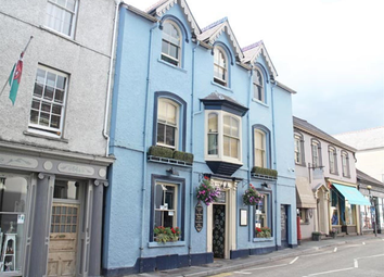 Thumbnail Pub/bar for sale in Carmarthenshire - Market Town Centre Bistro/Bar SA19, Carmarthenshire