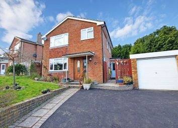 4 bed detached house for sale in Shepherds Walk, Crowborough TN6