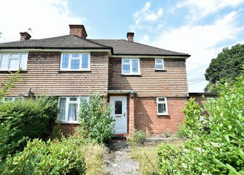 Thumbnail 3 bed semi-detached house to rent in The Bridges, Reading