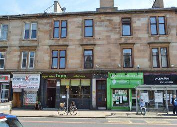 Thumbnail 2 bedroom flat for sale in Pollokshaws Road, Glasgow