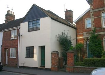 Thumbnail 3 bed end terrace house to rent in Spring Road, Abingdon
