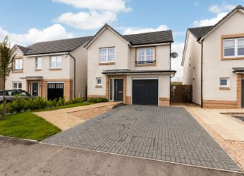 Thumbnail 3 bed detached house for sale in 8 Dovecot Avenue, Cairneyhill