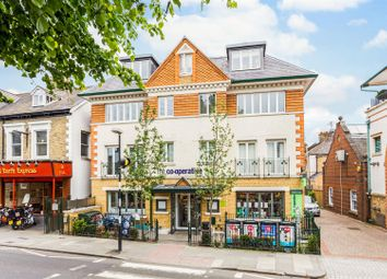 Thumbnail 1 bed flat for sale in Ridgway, Wimbledon