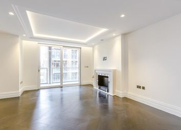 Thumbnail 2 bed flat to rent in Gladstone House, 190 Strand