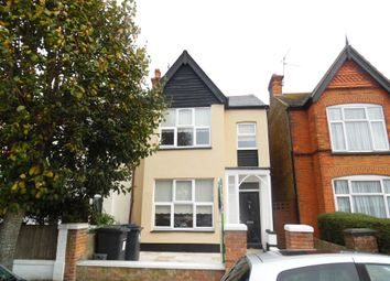 Thumbnail 3 bed end terrace house to rent in Douglas Road, Herne Bay