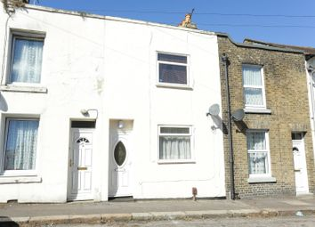 Thumbnail 2 bed terraced house for sale in West Street, Dover