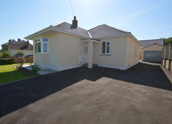 Thumbnail 3 bedroom detached bungalow for sale in Chilcompton Road, Midsomer Norton, Radstock
