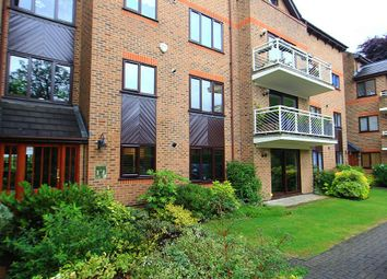 Thumbnail 2 bed flat for sale in Trentham Lodge, 20 Wellington Road, Enfield, Middlesex