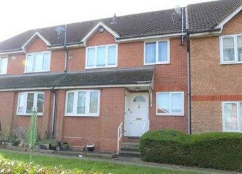 Thumbnail 2 bed property to rent in Eagle Close, Waltham Abbey, Essex