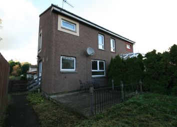 Thumbnail 1 bed end terrace house for sale in Ochiltree Crescent, Mid Calder