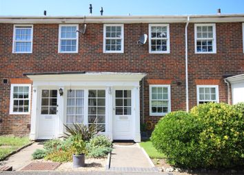 2 bed terraced house for sale in Hill Lands, Wargrave, Reading RG10