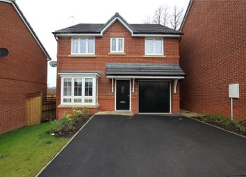 Thumbnail 4 bed detached house to rent in Tarnside Close, Smallbridge