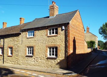 Thumbnail 3 bed cottage to rent in 1 Chequers Lane, Grendon, Northamptonshire