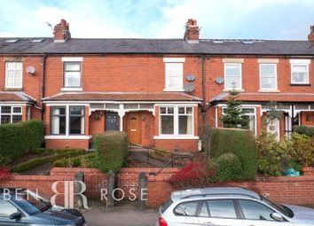 Thumbnail 2 bed terraced house for sale in Blackburn Road, Heapey, Chorley