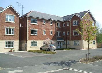 Thumbnail 2 bed flat to rent in Hartington Way, Darlington
