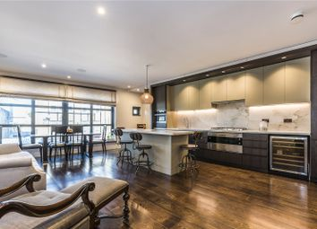2 Bedrooms Flat for sale in Mediterranean House, 175 Wandsworth High Street, London SW18