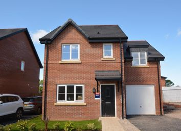 Thumbnail 3 bed semi-detached house for sale in Plot 9, The Sandpipers, Preston New Road, Blackpool
