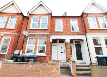 Thumbnail 3 bed maisonette for sale in Byegrove Road, Colliers Wood, London