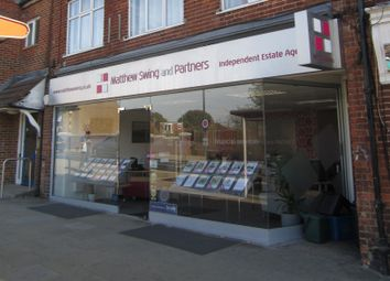 Thumbnail Retail premises for sale in Percy Road, Twickenham