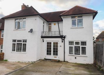 4 bed end terrace house for sale in Field Way, Ruislip HA4