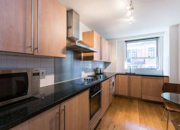 Thumbnail 3 bed flat to rent in Weymouth St, Marylebone