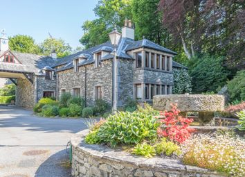 Thumbnail 2 bed flat for sale in 9 High Park House, Oxenholme, Nr Kendal