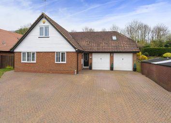 Horselees Road, Boughton-Under-Blean, Faversham ME13. 5 bed detached house for sale
