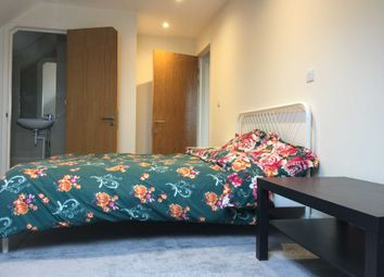 Thumbnail Room to rent in Greyhound Hill, London