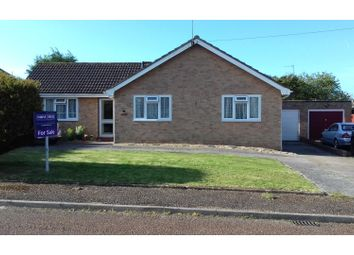 Thumbnail 3 bed detached bungalow for sale in Birch Close, Colwell Bay, Freshwater