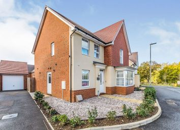 4 bed detached house for sale in Bunyard Way, Allington, Maidstone ME16