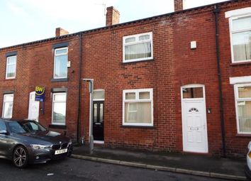 Thumbnail 2 bed terraced house for sale in Rydal Street, Leigh, Greater Manchester